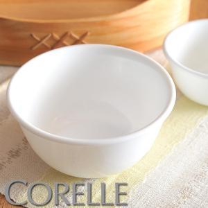 コレール/Corelle ウィンターフロスト ホワイト 多様ボウル 【CORELLE/Winter frost white/スープカップ/デザートボウル】(6017640)<125mm>|kitchen