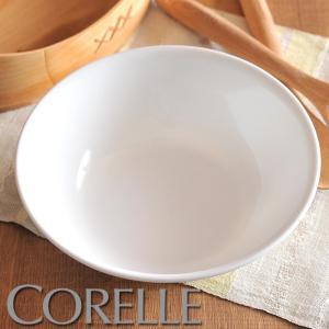 コレール/Corelle ウィンターフロスト ホワイト ボウル 大 【CORELLE/Winter frost white/サービングボウル】(6003911)<215mm>|kitchen