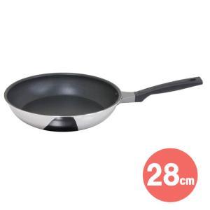 ウルシヤマ ルミエール IH フライパン 28cm 日本製 テフロン LME-F28 ウルシヤマ金属工業 Urushiyama kitchen