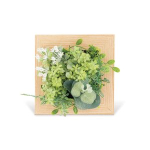 消臭アーティフィシャルグリーン プレリエ PRERIE ARTIFICIAL GREEN S KH-61034 KISHIMA キシマ|kitchen
