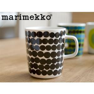 マリメッコ マグカップ シイルトプータルハ 250ml 63296-190|kitchen