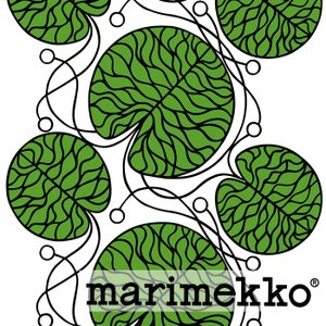 [ 1.5mまでメール便送料無料 ] マリメッコ MARIMEKKO ボットナ 生地 選べる3色 ( 30cm以上〜10cm単位で切り売り ) [ ファブリック ] [ MARIMEKKO 北欧 布 ]|kitchen