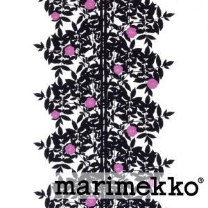 [ 1.5mまでメール便送料無料 ] マリメッコ MARIMEKKO RUUSUPUU ルースプー 生地 ( 30cm以上〜10cm単位で切り売り ) [ ファブリック ] [ MARIMEKKO 北欧 布 ] kitchen