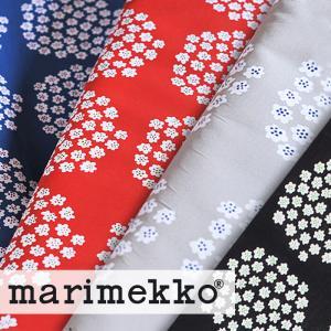 [ 1.5mまでメール便送料無料 ] マリメッコ MARIMEKKO PUKETTI プケッティ 生地 ( 30cm以上〜10cm単位で切り売り ) [ ファブリック ] [ 北欧 布 ]|kitchen