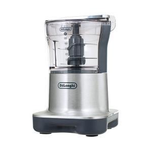 DeLonghi デロンギ クアッドブレード・ミニフードプロセッサー (シルバー)( DCP250 )  DeLonghi キッチン キッチン家電 kitchen