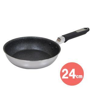 UMICクワトロ-IHフライパン24cm 【 ユミック ウルシヤマ金属工業 】|kitchen