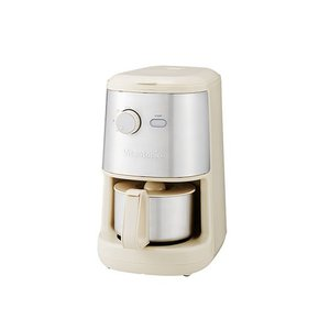 ビタントニオ 全自動コーヒーメーカー ( アイボリー ) VCD-200-I 【 Vitantonio コーヒーメーカー キッチン家電 】|kitchen