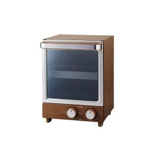 ビタントニオ 縦型オーブントースター ( ブラウン ) VOT-20-B 【 Vitantonio トースター 縦型 コンパクト キッチン家電 】|kitchen