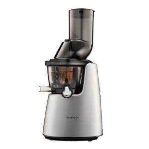 クビンス ホールスロージューサー ( シルバー ) JSG-721S 【 Kuvings ジューサー キッチン家電 調理器具 】|kitchen
