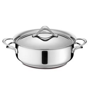 ラゴスティーナ メロディア ラゴフュージョンソテーパン (蓋付) 24cm 011110031824 kitchen