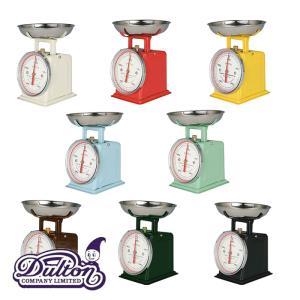 DULTON/ダルトン ダイエット スケール ( 100126 ) 選べる8色|kitchen