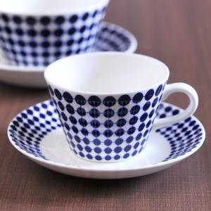 グスタフスベリ アダム コーヒーカップ&ソーサー 復刻版|kitchen