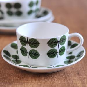 グスタフスベリ ベルサ コーヒーカップ&ソーサー 復刻版|kitchen