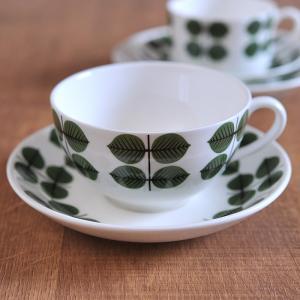 グスタフスベリ ベルサ ティーカップ&ソーサー 復刻版|kitchen