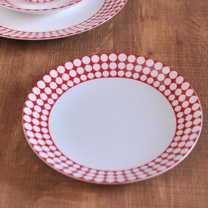 グスタフスベリ エヴァ 絵皿 18cm 復刻版|kitchen