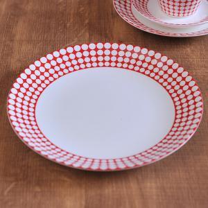 グスタフスベリ エヴァ 絵皿 22cm 復刻版|kitchen