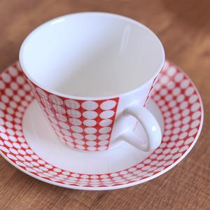 グスタフスベリ エヴァ コーヒーカップ&ソーサー 復刻版|kitchen