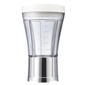 レコルト ソロブレンダー サンテ換えボトル ( クリア ) ( RSB-2BT )|kitchen