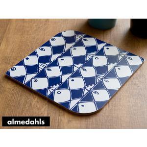 《2点までメール便対応可能》 Almedahls/アルメダールス スクエアーなべしき 【スウェーデン/北欧雑貨】(70636)<フリスコ>|kitchen