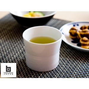 白山陶器 ミストホワイト フリーカップ 【 HAKUSAN 和食器 】 kitchen