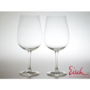 Eisch/アイシュ ヴィノ・ノビレ ボルドーグラス 2個セット(25514000) kitchen
