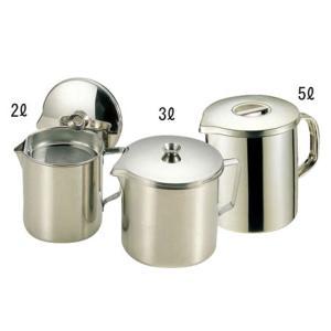 18-8 オイルポット5リットル|kitchen