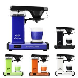 モカマスター カップワン コーヒーメーカー 選べる5色|kitchen