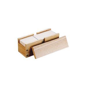 木製 業務用かつ箱(タモ材)大|kitchen