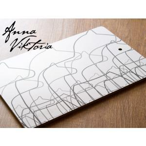 Anna Viktoria/アンナ ヴィクトリア ダーラヘスト【ダーラナホース】 カッティングボード|kitchen