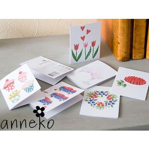 アネッコデザイン ギフトタグ [ GIFTCARD ] [ anneko design ギフトカード ]|kitchen