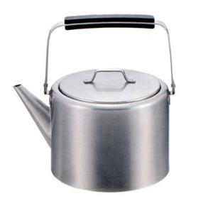 工房アイザワ Black Piment 200V ストレートケトル 2.0L マット (70343)|kitchen
