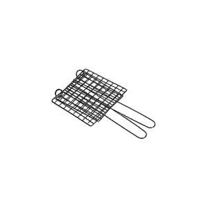 工房アイザワ ちゅうぼうこもの クッキングネット 2枚アミ 150mm (1231)|kitchen