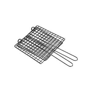 工房アイザワ ちゅうぼうこもの クッキングネット 2枚アミ 200mm (1232)|kitchen