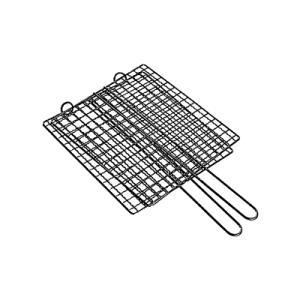 工房アイザワ ちゅうぼうこもの クッキングネット 2枚アミ 250mm (1233)|kitchen
