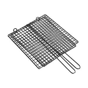 工房アイザワ ちゅうぼうこもの クッキングネット 2枚アミ 300mm (1234)|kitchen