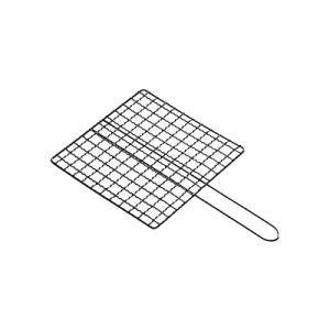 工房アイザワ ちゅうぼうこもの クッキングネット 1枚アミ 200mm (1236)|kitchen
