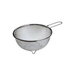 工房アイザワ ちゅうぼうこもの ミニストレーナー 足付  130mm (1244)|kitchen