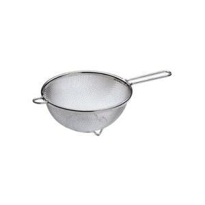 工房アイザワ ちゅうぼうこもの ストレーナー 足付 160mm (1246)|kitchen