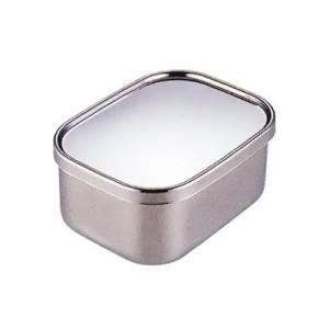 工房アイザワ UTILE serve-pot 角長容器深型 M 1070cc (6205)|kitchen