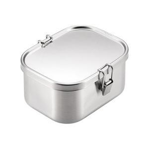 工房アイザワ UTILE serve-pot 角容器深型 止金付き M  (6302)|kitchen