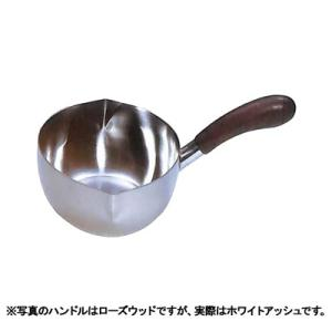 工房アイザワ しゃれた小道具 ミルクパン(両口) (696)|kitchen