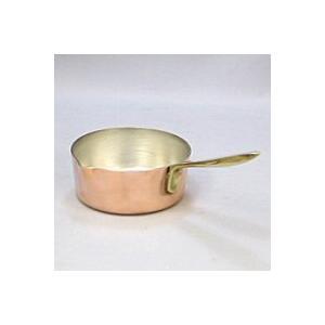 工房アイザワ 純銅製 バターウォーマー 片口 (63) kitchen