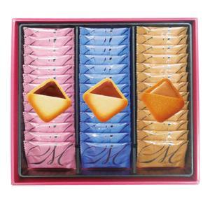 銀座コロンバン チョコサンドクッキー(メルヴェイユ) 2号(2号)|kitchen