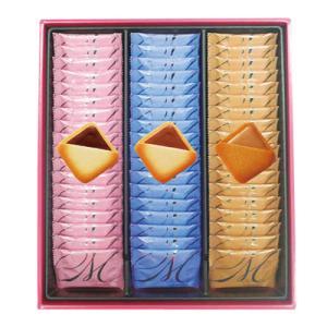銀座コロンバン チョコサンドクッキー(メルヴェイユ) 3号(3号)|kitchen
