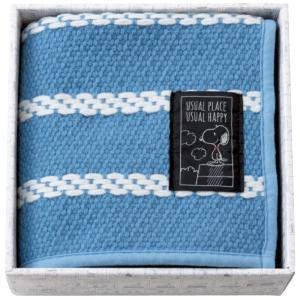 SNOOPY(スヌーピー)  ピーナッツ キッチンマット 91276(ブルー) 《 ギフト プレゼント 御祝 内祝 》|kitchen