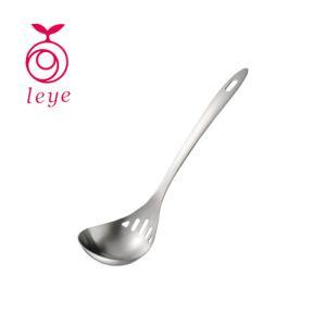 レイエ 水切りレードル LS1508 【 leye AUX オークス お玉 おたま 】|kitchen