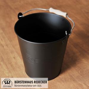 レデッカー ブリキのバケツ Mサイズ 5L (027050m)|kitchen