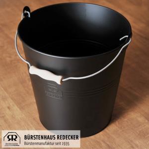 レデッカー ブリキのバケツ Lサイズ 10L (027050l)|kitchen