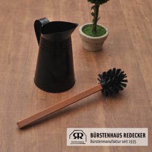 レデッカー トイレブラシ&ホルダー 【 REDECKER ブラシ トイレ用 掃除道具 ドイツ 】|kitchen