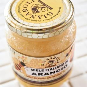オレンジの蜂蜜  【ハチミツ/シチリア産】 《food》<500g>|kitchen